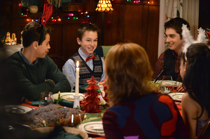 The Fosters Christmas Episode