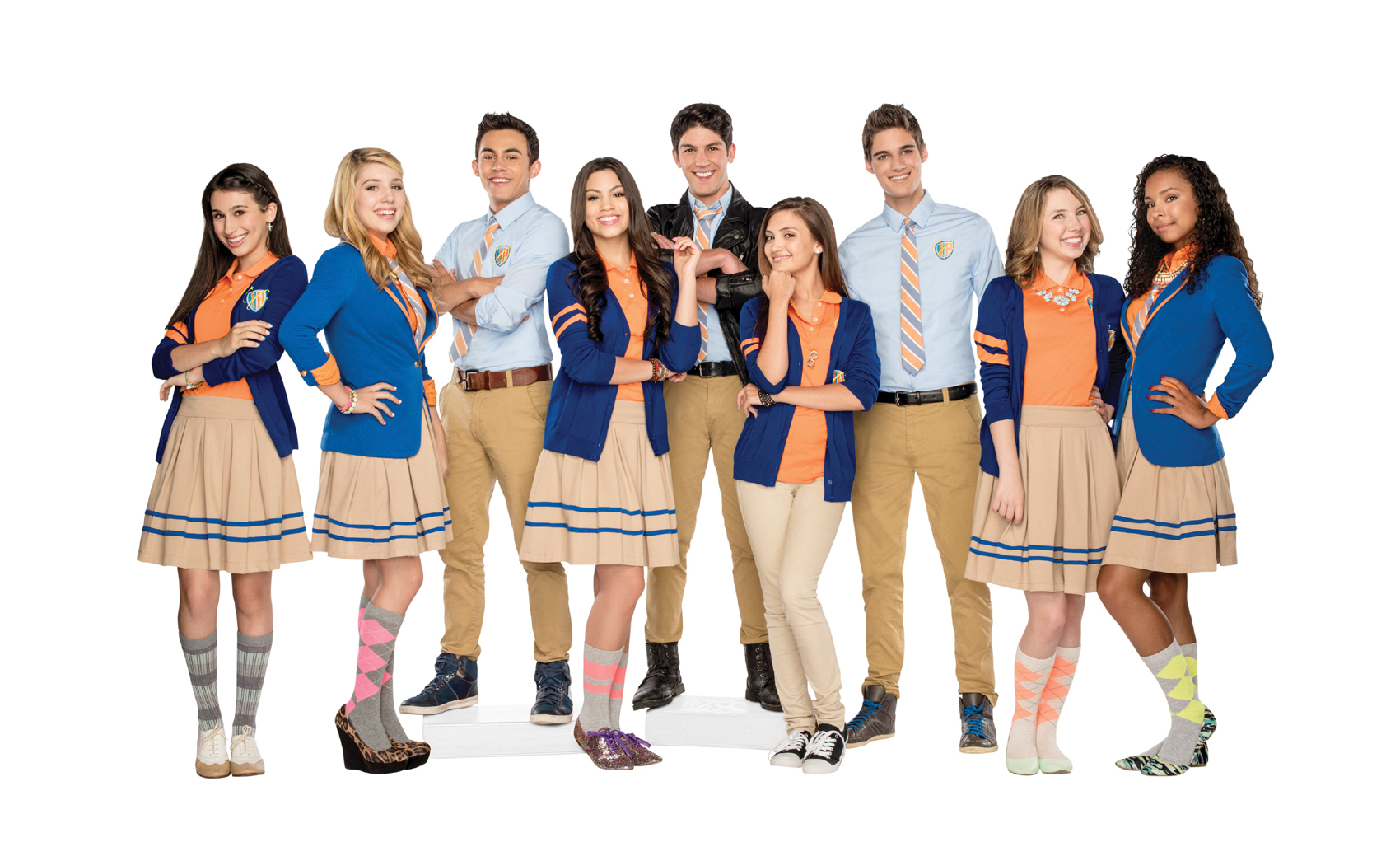 Paris Smith Every Witch Way