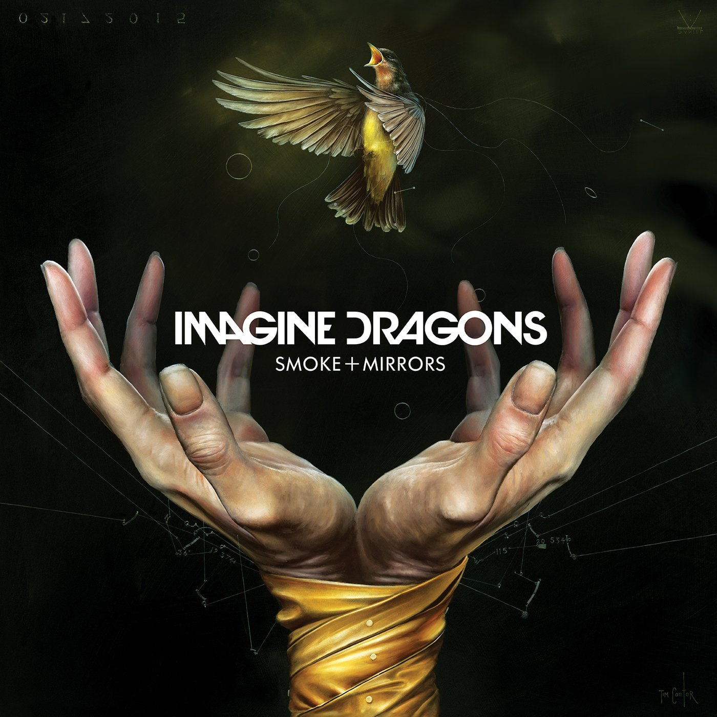 Imagine Dragons Smoke and Mirrors
