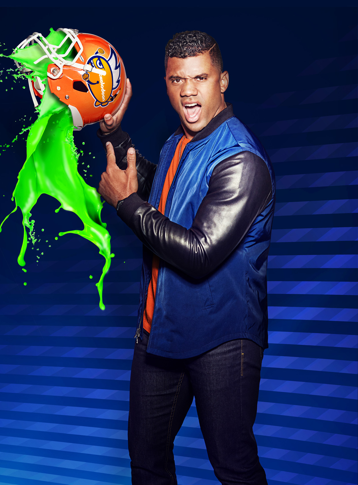 Nickelodeon Kids' Choice Sports Awards 2015
