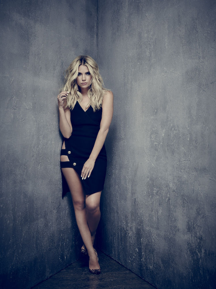 Ashley Benzo