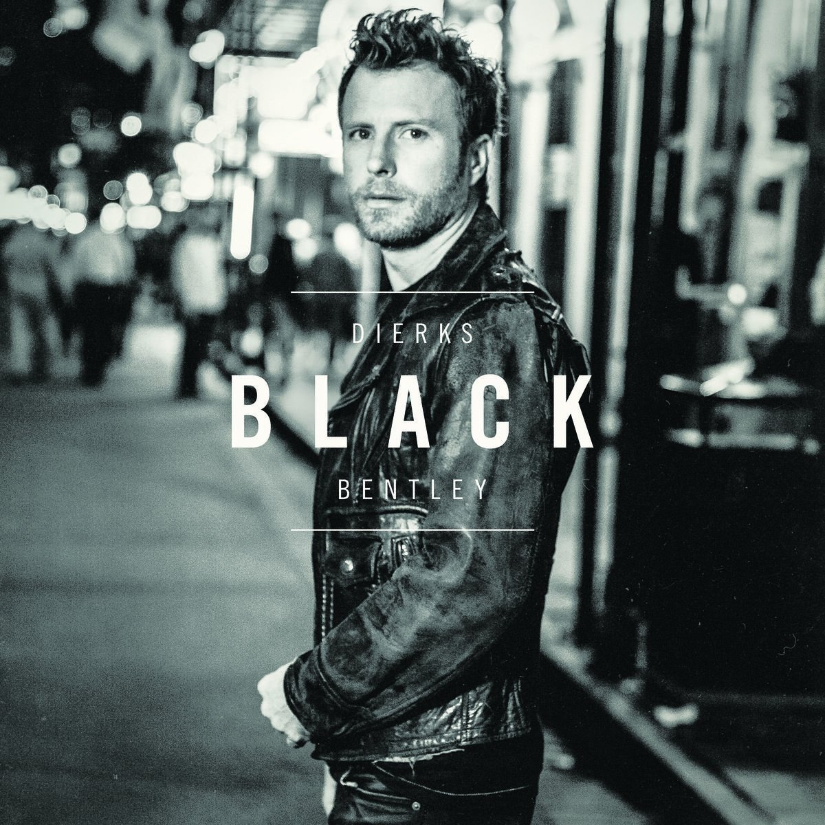 Dierks Bentley: Black