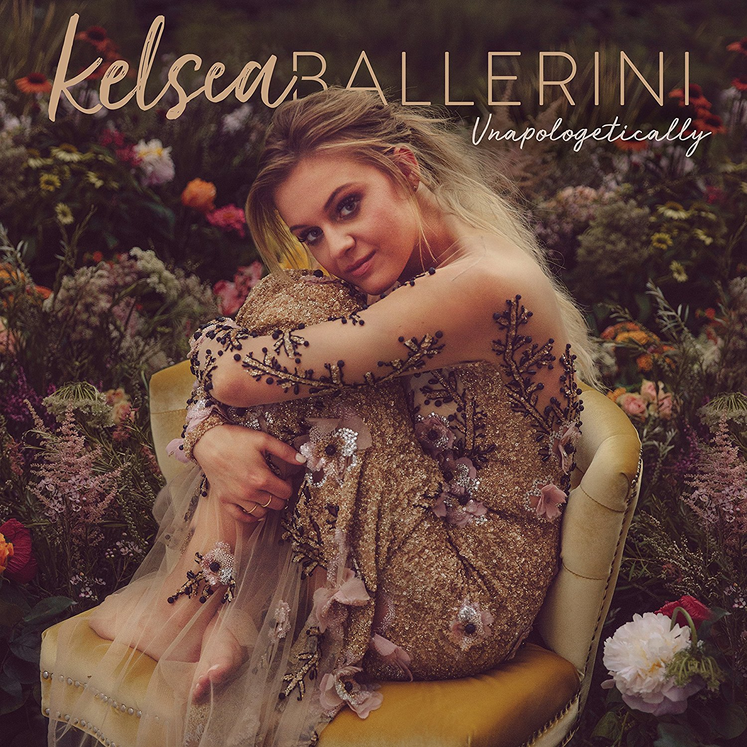 Kelsea Ballerini: Unapologetically