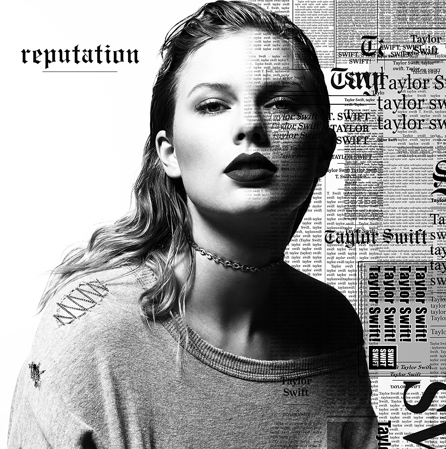 Taylor Swift's Reputation