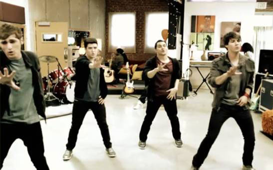 Big time rush music, videos, stats, and photos | last. Fm.