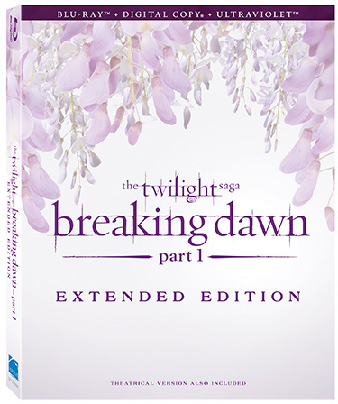 Breaking Dawn: Part 1