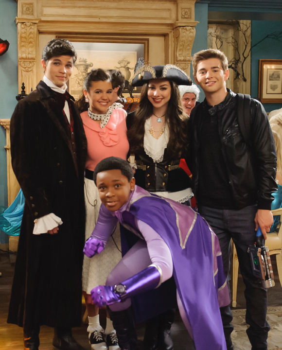 The Haunted Thundermans