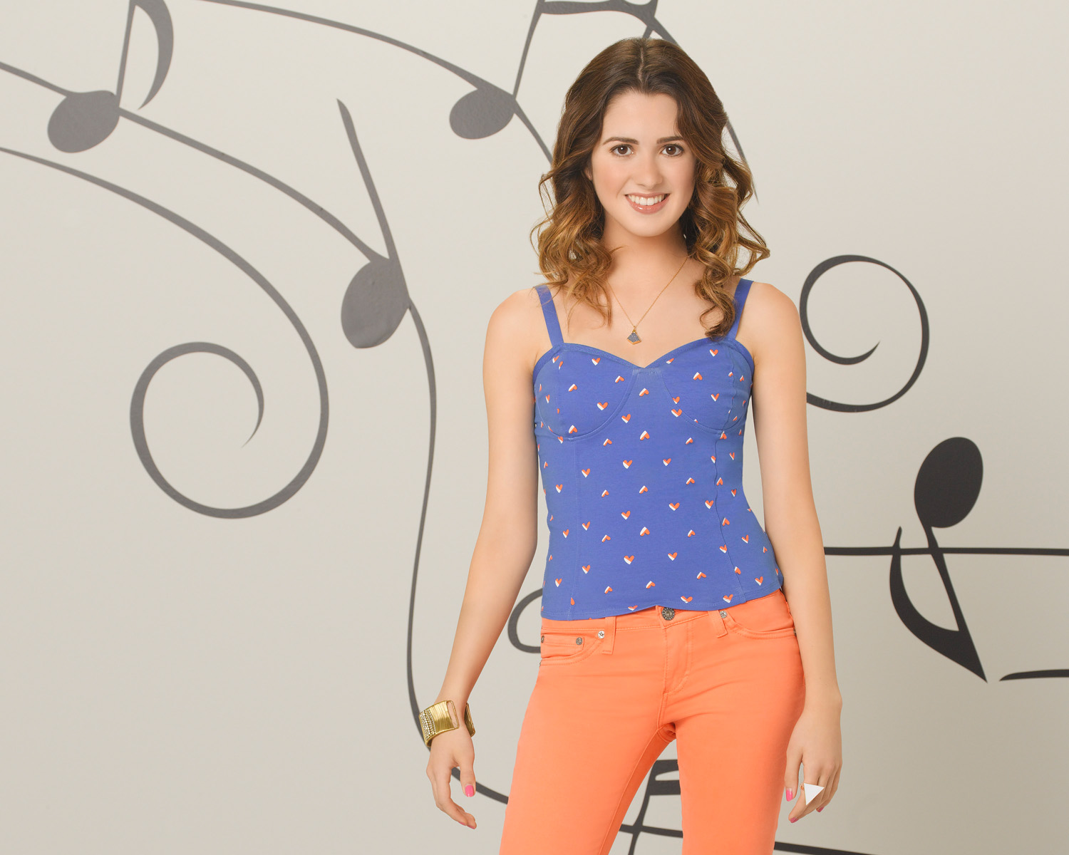 Laura from Austin and Ally