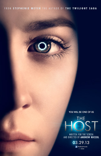 The Host 1-Sheet