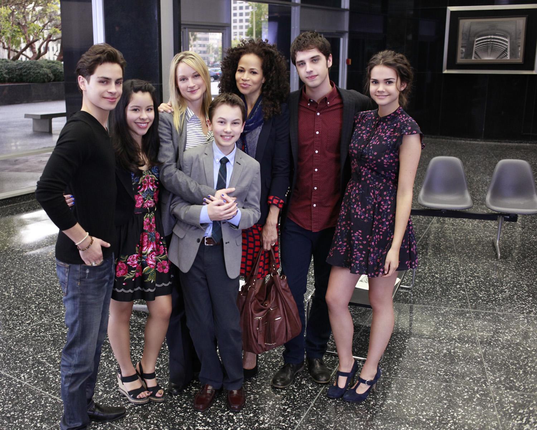 The Fosters Season One Finale